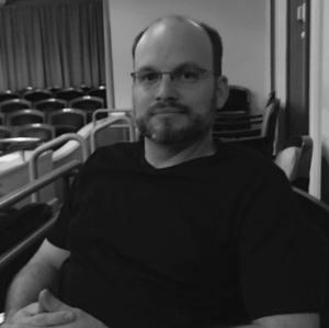Composer Headshot